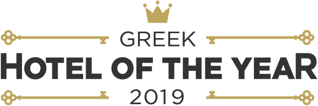 Greek Hotel of the Year Awards: SUITE OF THE YEAR η προεδρική του NJV Athens Plaza